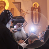 Consecration of Fr. Isaac & Fr. John Paul (monks) @ St Anthony Monastery - _MG_0502.JPG