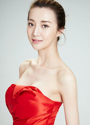 Veronique Zheng Yawen / You You China Actor