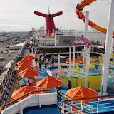 12-29-13 Western Caribbean Cruise - Day 1 - Galveston, TX - IMGP0674.JPG