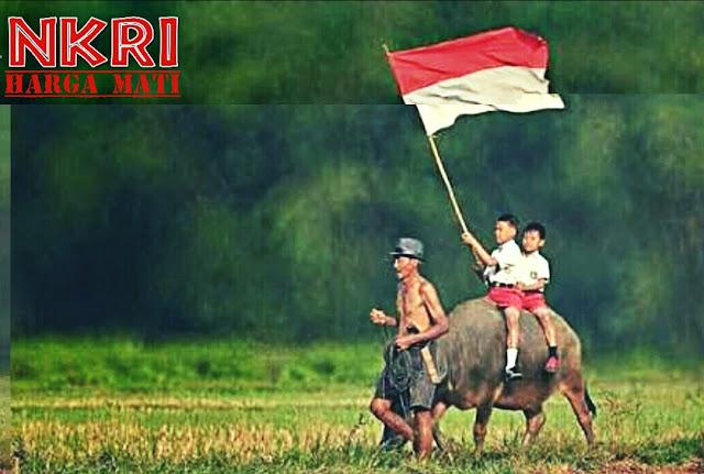 Ini 15 Julukan Keren Yang Diberikan Dunia Untuk Negeri Indonesia