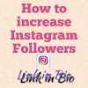फ्री में Instagram के followers को कैसे बढ़ाये।आसान तरीका