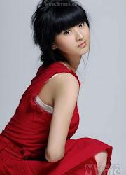 Lan Xi China Actor