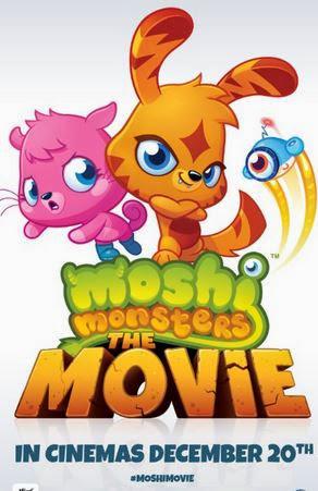 2013 kids movies