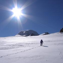 Alpi: Similaum(3600m)