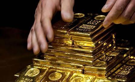 पटना में पकड़ा गया म्यांनमार ने लाया गया चार किलो सोने की बिस्कुट, दो तस्कर गिरफ्तार