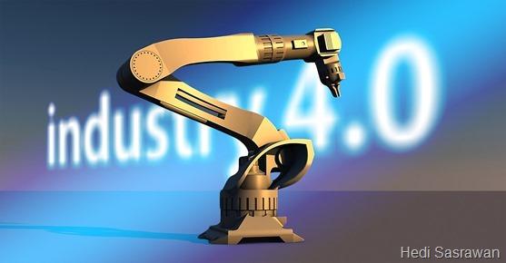 Robotisasi dan otomatisasi