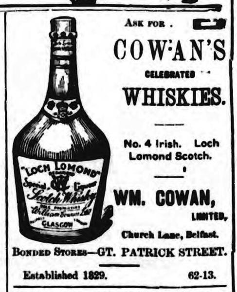 Cowans 2 1907