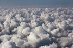 DANS LE CIEL D?ISTANBUL  Une fois n'et pas coutume, voir au-dessus des nuages...