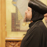 His Holiness Pope Tawadros II visit to St. Mark LA - _09A9159.JPG