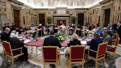 Vatikan: Surga Kecil Untuk Keberagaman