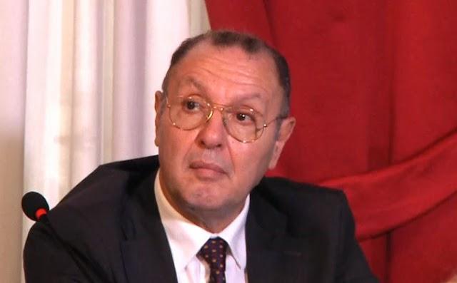 Si dimette il commissario alla Sanità della Calabria, Saverio Cotticelli