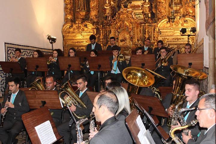 Igreja das Chagas reabriu ao público ao som de música sacra