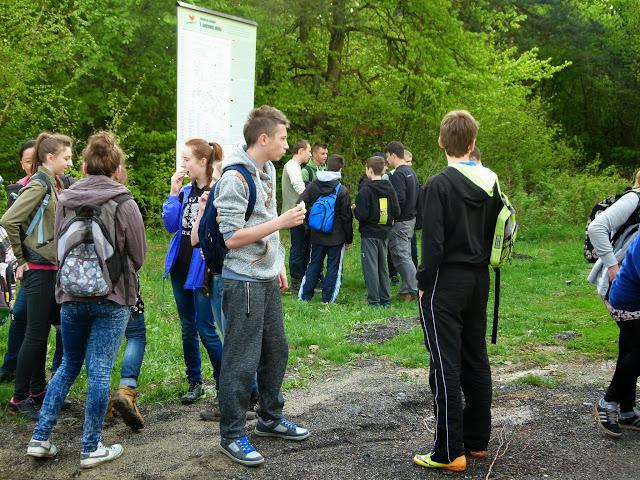 Zajęcia terenowe Źródliska Wisłoki - P1120634.JPG