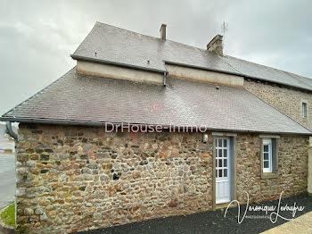 maison à Nicorps (50)