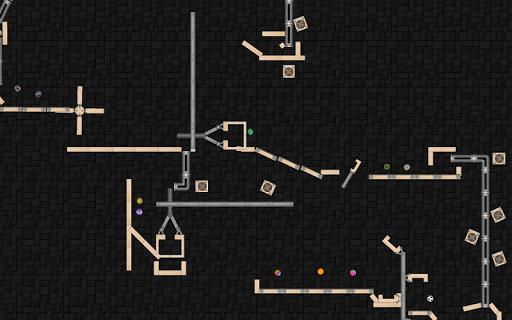 Marble Run 2D 1.3.2 screenshots 9