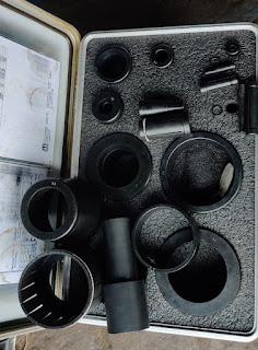 B&W S50MC Fuel pump tool box KLKTK 86989-7000 MAN B&W 124 82 62 -1  E-MAIL: idealdieselsn@hotmail.com/ idealdieselsn@gmail.com