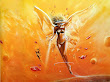 Dance Of Dear Angel