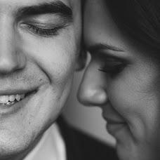 Wedding photographer Denis Persenen (krugozor). Photo of 06.09.2017
