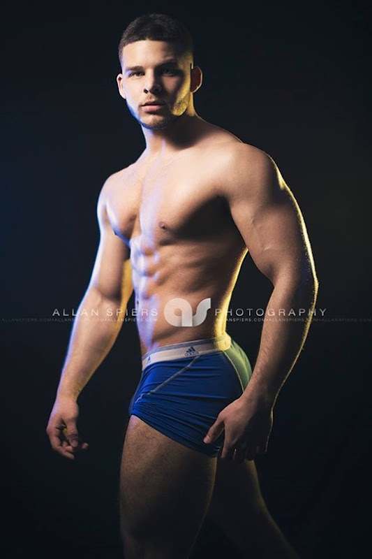 Josh Riquelme