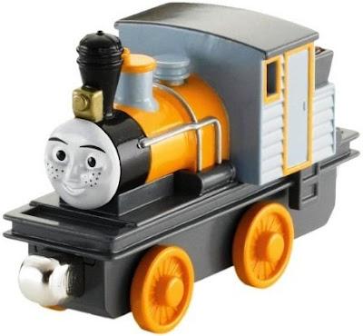 Mô hình Tầu hỏa Dash Thomas & Friends gắn nam châm