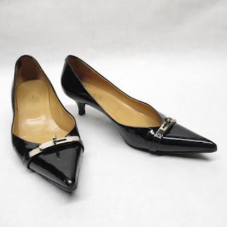 Hermès Oz Heels