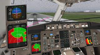 SimCatalog - New Boeing 767-300 ER Professional