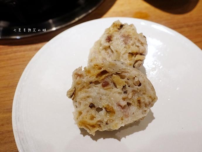 25 台中美食拾七火鍋 輕井澤火鍋