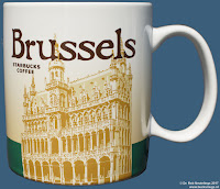 Brussels Icon