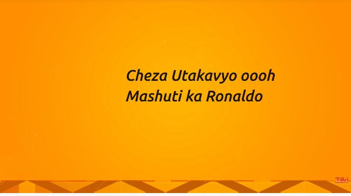 Video lryics: Alikiba x Ki2ga x Abdukiba - Ndombolo    Download Mp4