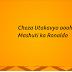 Video lryics: Alikiba x Ki2ga x Abdukiba - Ndombolo || Download Mp4