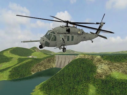 Air Cavalry Flight Sim X Combat Plane Helicopter v1 0 Mod