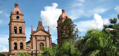 Diretores das Pontifícias Obras Missionárias da América se reúnem na Bolívia