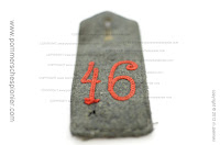 Niemiecki pagon z 46 Pułku Piechoty