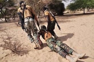JUST IN: Nig. Soldier hangs self inside barracks in Abuja