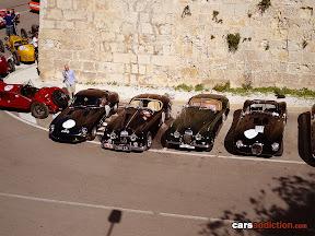 Jaguar Gran Prix racers