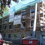 Umbau Pfarrhaus