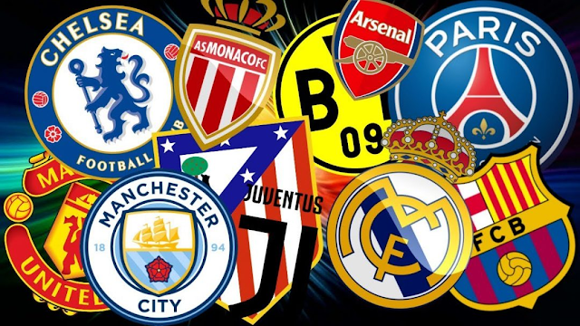 The 10 Richest Clubs In The World 2021
