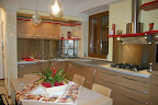 Realizzazione cucina Skyline Snaidero