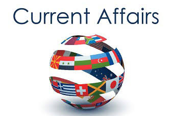 Current Affairs Today - Current Affairs 2017-2018.