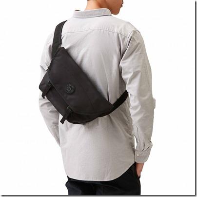 Crumpler Minor Upset Messenger Bag