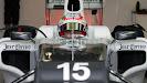 Sergio Perez, Sauber C31