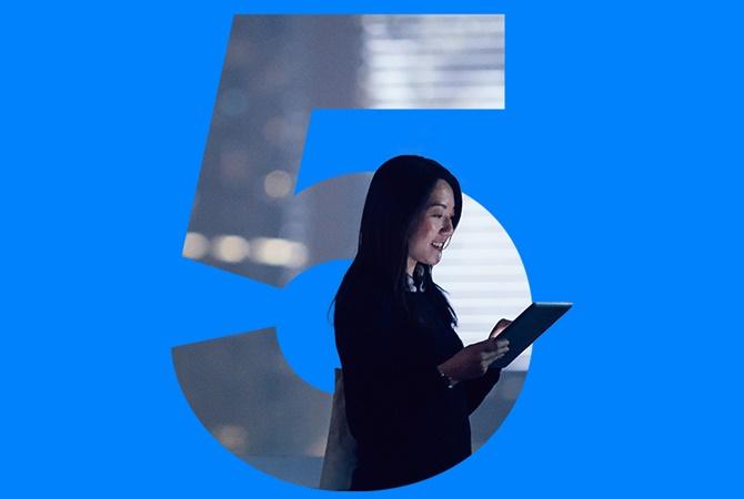 Bluetooth 5 đã sẵn sàng, vài phụ kiện sẽ hỗ trợ nó trước năm 2018