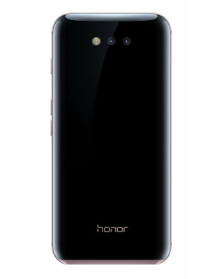 honor magic specs
