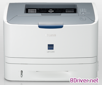 Free download Canon Laser Shot LBP6300dn printer driver