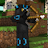 Toxic Shiny Umbreon avatar image