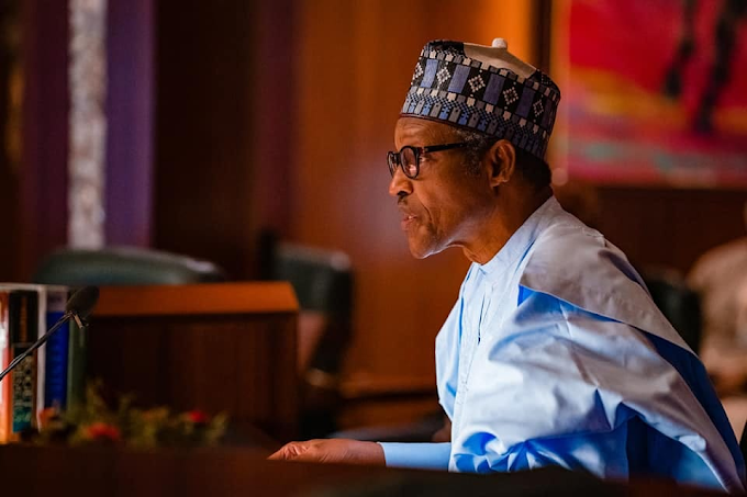 President Buhari Breaks Silence On Lekki Shootings, Pledges Justice For Victims