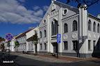 Buvusi sinagoga