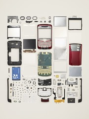 Disassembled_MobilePhone_V02