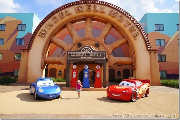 8 reasons to stay at disney world hotels art of animation disney world hotels are so much fun publicscrutiny Images