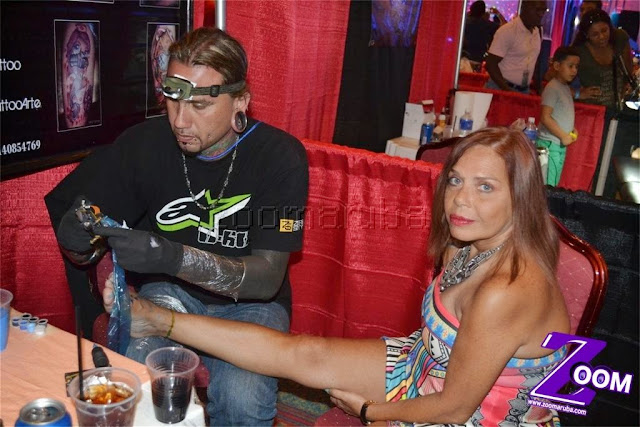 ARUBAS 3rd TATTOO CONVENTION 12 april 2015 part2 - Image_184.JPG